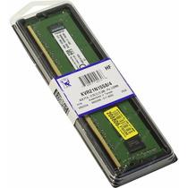 Memória 8gb Ddr4 2133mhz Cl15 Kingston Kvr21n15s8/8 Desktop