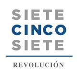 Desarrollo Siete Cinco Siete Revolución