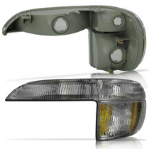 Lanterna Dianteira Pisca Seta Ford Explorer 95 96 97 98 99 2