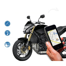 Rastreador Gps Smart Para Moto E Carros Super Bateria