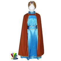 Disfraz Disfraces Navidad Reyes Magos Niño Pastorelas