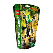 Lego Hero Factory. Brain Attack