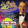 Cd Juan Ramon 20 Grandes Exitos Super Bailables Open Music