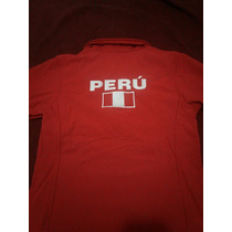 Fuxion-casaca Roja Alumbra Peru