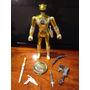 Power Ranger Amarillo Yellow Bandai 95