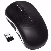 Imicro Mouse Ratón Inalámbrico 2.4 Ghz Computadora Pc Laptop