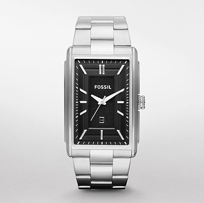 9a8c59fc1b5 Relógio Fossil Fs4780 Semi-novo - R  420