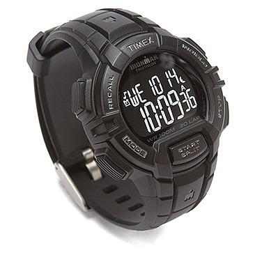 0d58f548c7f Relógio Timex Masculino Ironman Preto- T5k793 - Em Estoque - R  1.119