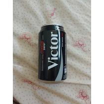 Lata Coca-cola Zero Vazia - Nomes - Victor
