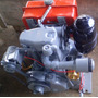 Motor Agrale M93