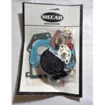 Kit Reparo Carburador 3e