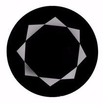 Diamante Negro Certificado 3.72 Qt