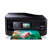 Impresora Epson Xp-820 Multifuncional Wifi Copia Escanea At