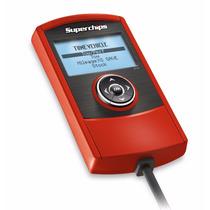 Super Chip Superchips 2842 Flashpaq Tuner For Gm Diesel/gas