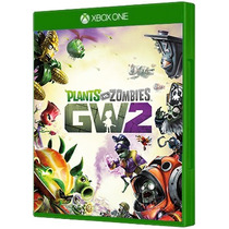 ® Plants Vs Zombies Garden Warfare 2 Para Xbox One ®