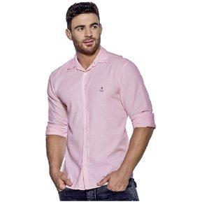 7caec0716bc19 Camisa Rosada Marketing Personal Hombre -   65.900 en Mercado Libre