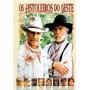 Dvd: Os Pistoleiros Do Oeste 1989 Dublado