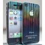 Película 3d Iphone 4 4s Efeito Linha Frete Unico R$ 6,00