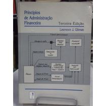 Livro - Principios Da Administração Financeira