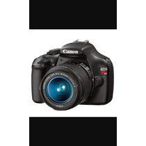 Camera Fotografica Profissional Canon T3 18-55