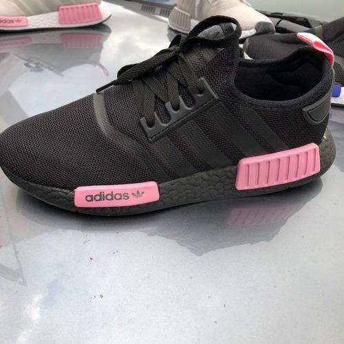 adidas nmd r1 rosa schwarz