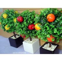 Toparios Frutales / Plantas Artificiales **deco-ofertas**