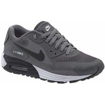 Tênis Nike Air Max 90 Grafite/preto