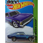Chevrolet Ss - Hot Wheels 2014 - Opala Azul