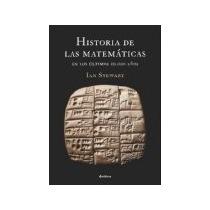 Libro Historia De Las Matematicas En Los Ultimos 10000 A *cj