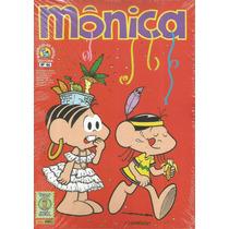 Turma Da Monica Colecao Historica 46 Panini - Bonellihq Cx97