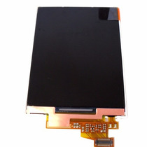 Lcd Display Para Sony Ericsson W705 Original Nuevos 100%