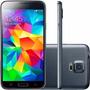 Celular Hiphone Sansung Galaxi Mini S5 - C/ Capinha