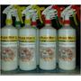 Insecticida Botella 1 Litro Mata Cucarachas