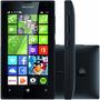 Smartphone Microsoft Lumia 435 Single Windows Phone- Lacrado