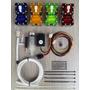 Hidrógeno Motos Kit Completo