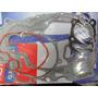 Kit Empacaduras Moto Trepador Halcon Alcatraz 150 Md