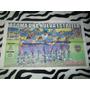 Poster Boca Juniors 2011 Asoma Una Nueva Estrella