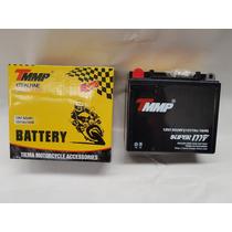 Bateria 12n7 3-bs (positivo A La Izquierda)