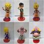Muñecos Figuras Dragon Ball Z Saga Majin Boo Anime