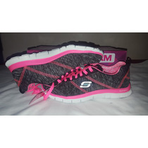 Zapatos Skechers 100% Originales