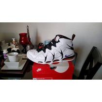 Nike Cb 34 Originales Charles Barkley Jordan Lebron Kobe