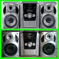Equipo De Sonido Panasonik Sa-ak240