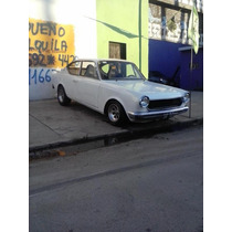 Vendo Fiat 125 Coupe En Buen Estado!