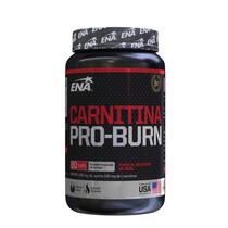 Carnitina Pro Burn 60caps Ena Sport Quemador De Grasa