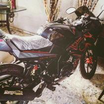 Motocicleta Carabela R8 2016 200cc