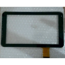 Touch Para Tablet 10.1 Pulg Tech Pad Wj510 Fpc-v1.0 50 Pines