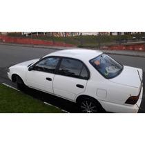 Tollota Corolla Año 94 1.6 Gli Nafta Extra Full Exelente!!!
