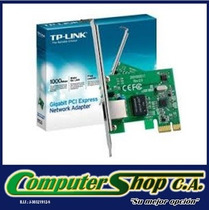 Tarjeta De Red Pci-e 10/100/1000 Mbps Tp-link / Tg-3468