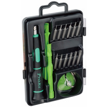 Kit Proskit Sd 9314 Iphone Apple Samsung Lg Celulares Tablet