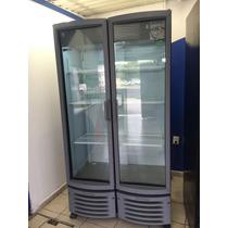 Refrigerador Comercial 2 Puertas Criotec